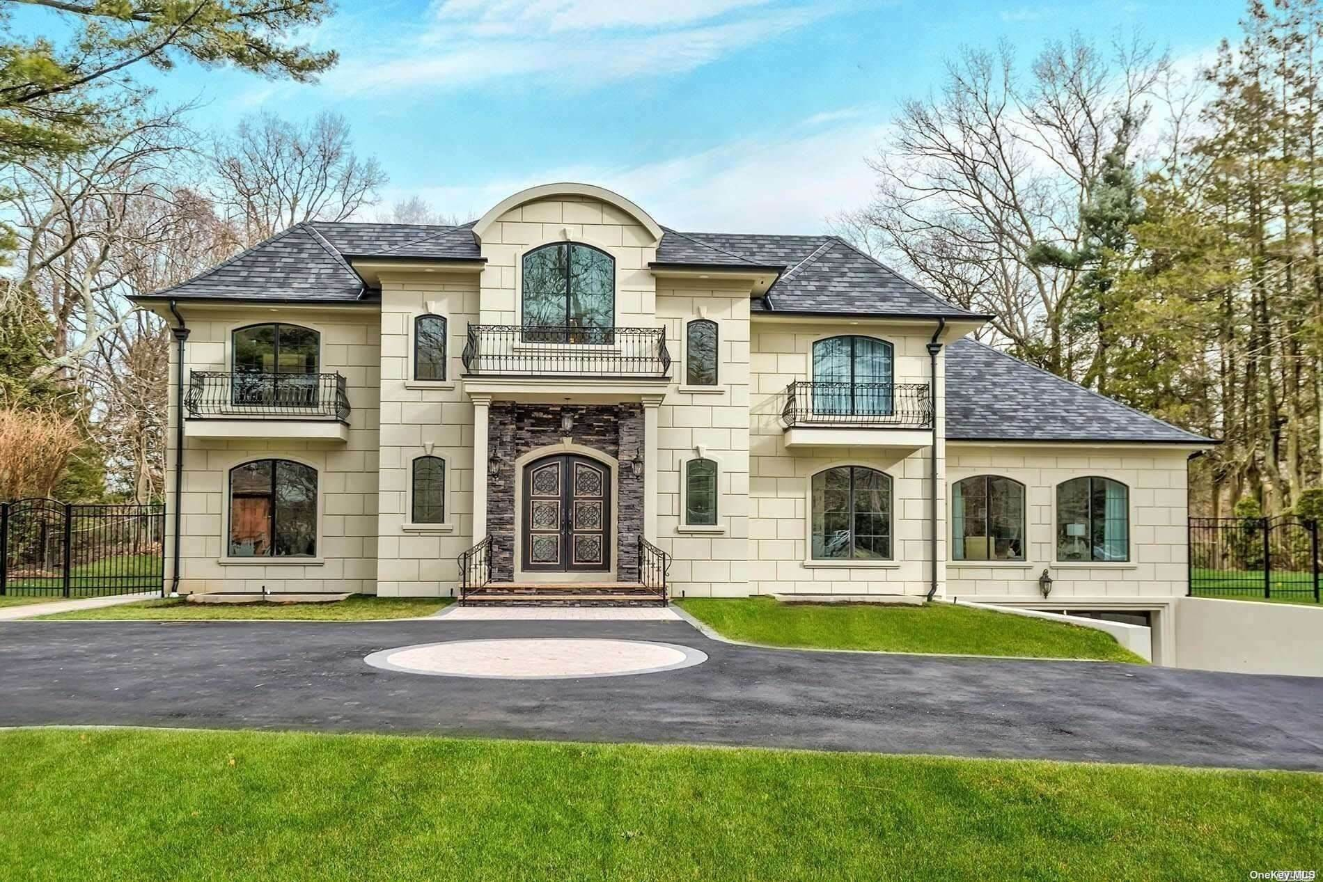 Residential for Sale at 7 Pine Drive Woodbury, New York 11797 United States