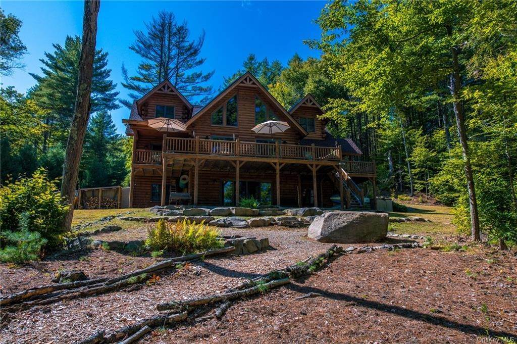 Residential for Sale at 513 Woodstone Trail Glen Spey, New York 12737 United States