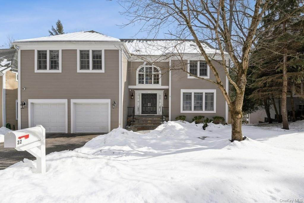 Residential for Sale at 32 Overbrook Drive Millwood, New York 10546 United States
