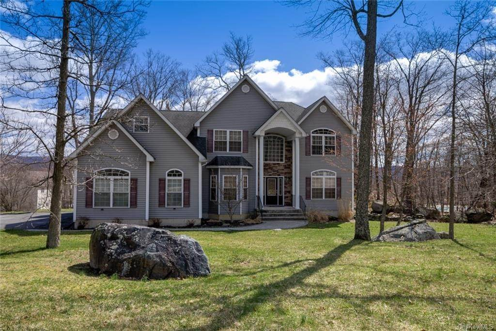 Residential for Sale at 2 Sherwood Court Highland Mills, New York 10930 United States