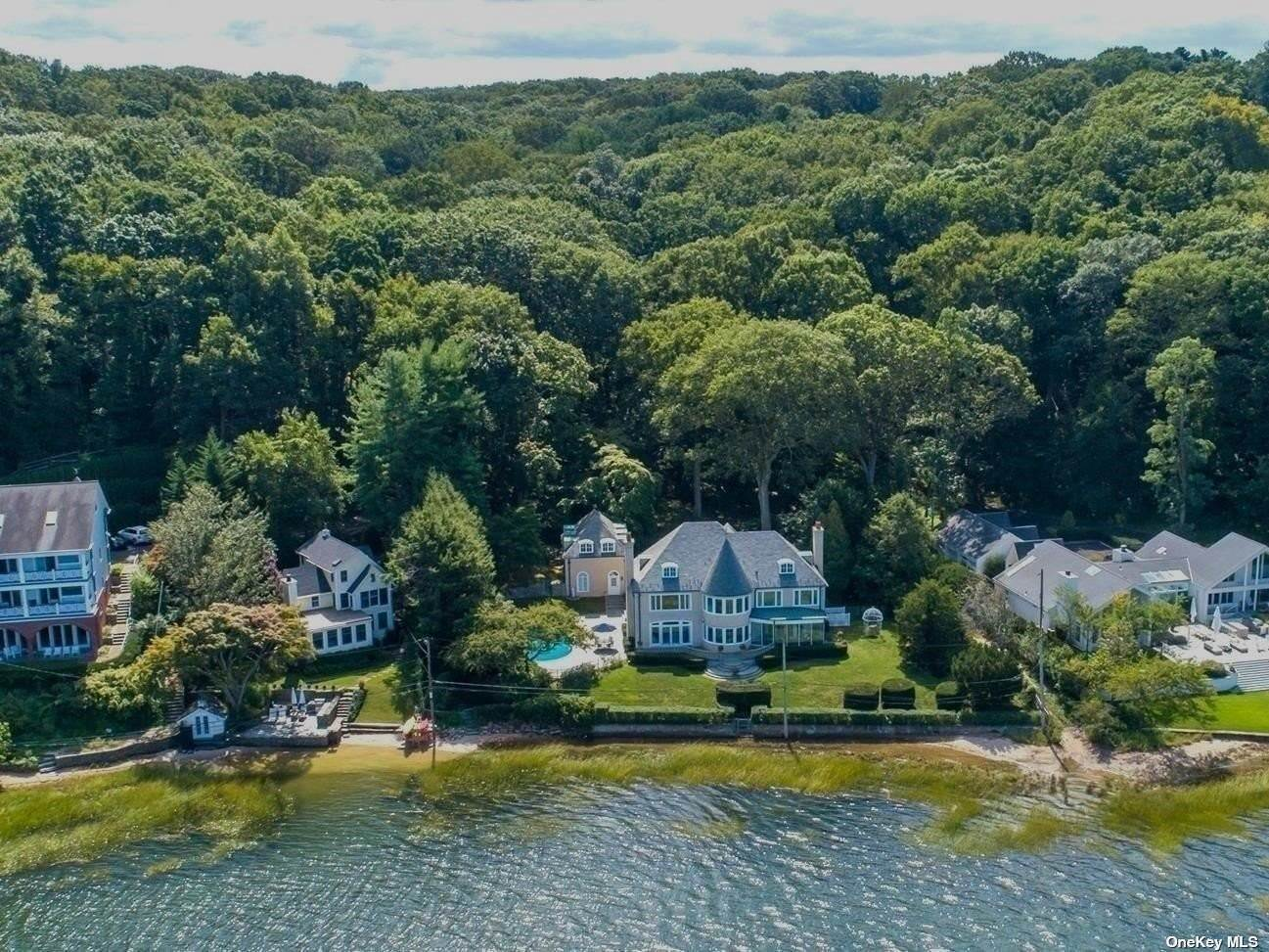 Residential for Sale at 146 Roger Canoe Hol Road Mill Neck, New York 11765 United States