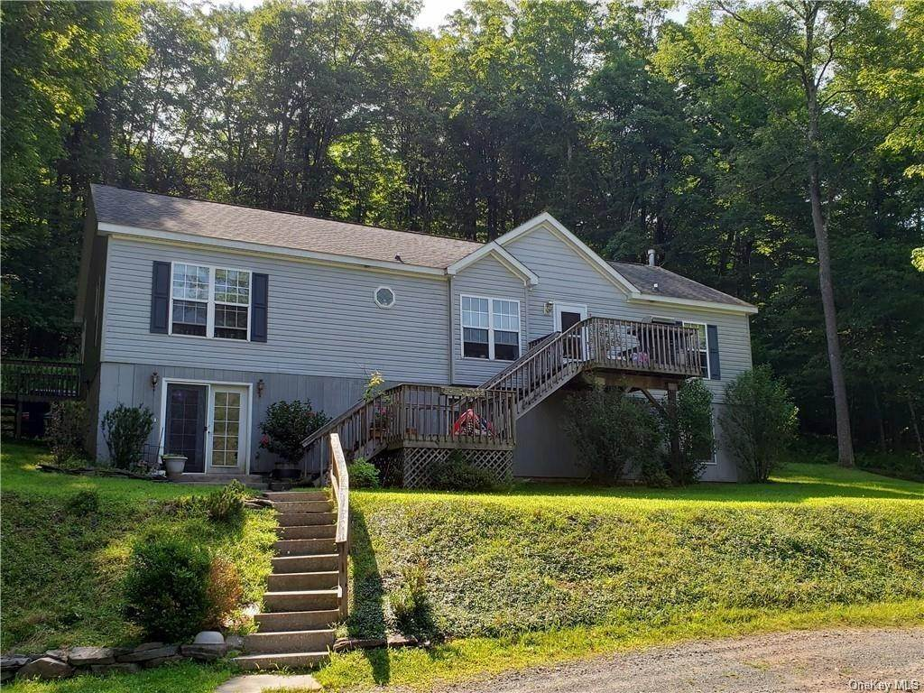 Residential for Sale at 356 Benton Hollow Road, Liberty, NY 12758 Livingston Manor, New York 12758 United States