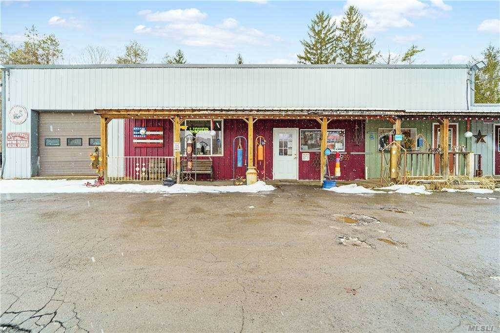 Business Opportunity for Sale at 37 Main Street, Afton, NY 13730 Afton, New York 13730 United States