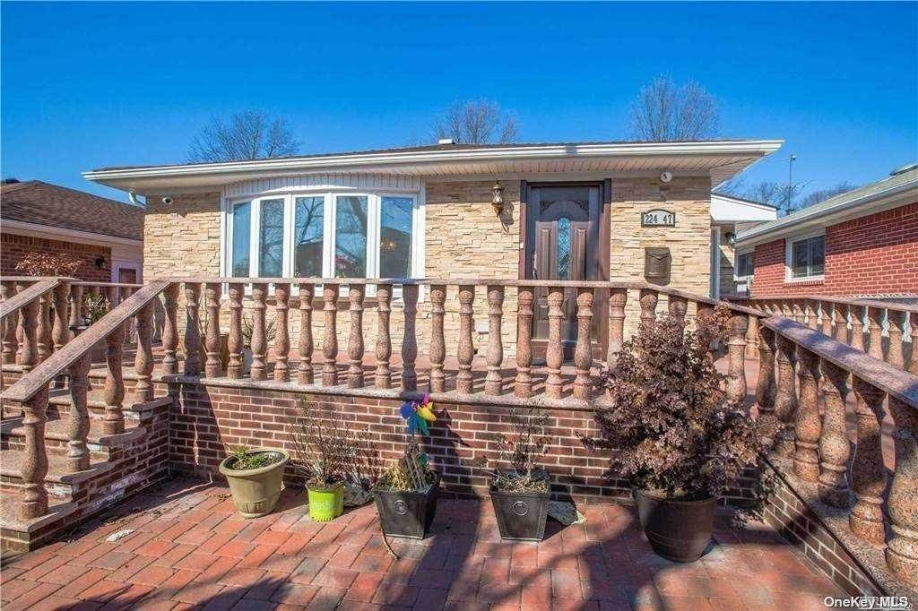 Residential for Sale at 224-47 76 Road Oakland Gardens, New York 11364 United States