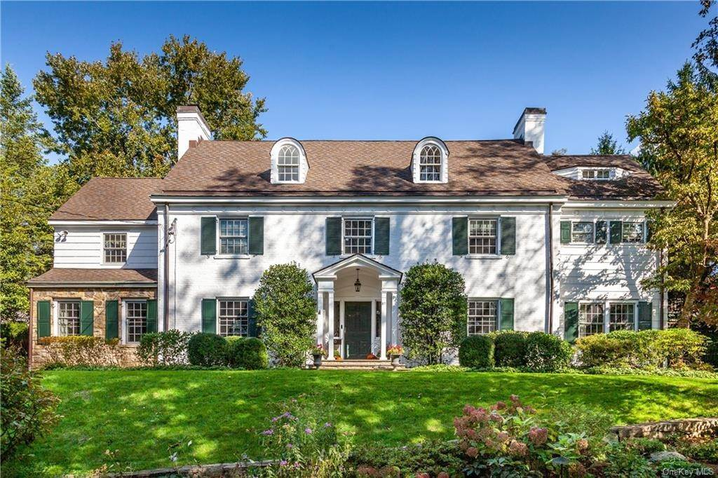 Residential for Sale at 37 Studio Lane Bronxville, New York 10708 United States