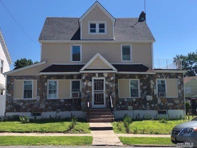 Residential Income for Sale at 11527 210th Street Cambria Heights, New York 11411 United States