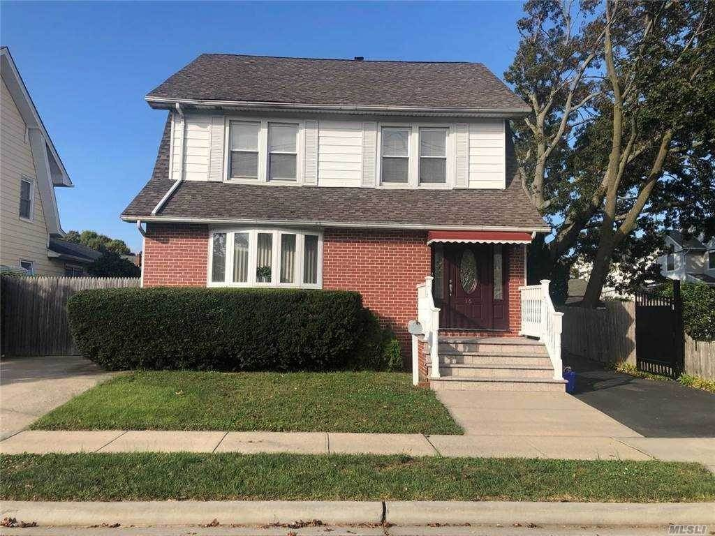 Residential Income for Sale at 16 Wilson Street, E. Rockaway, NY 11518 East Rockaway, New York 11518 United States