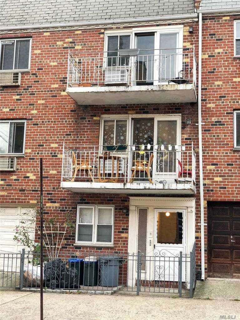Residential Income for Sale at 31-03 30 Street Astoria, New York 11106 United States