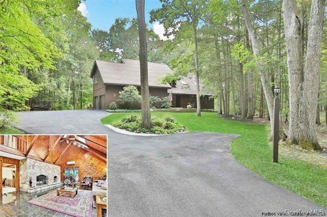 Residential for Sale at 15 Tall Oaks Drive, Ulster, NY 12401 Kingston, New York 12401 United States