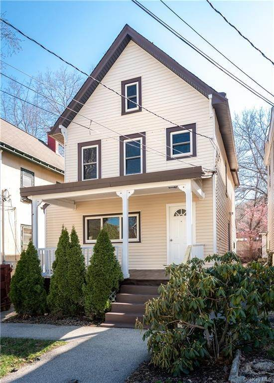 Residential for Sale at 85 Elysian Avenue Nyack, New York 10960 United States