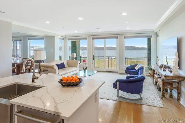 Residential for Sale at 45 Hudson View Way # 205 Tarrytown, New York 10591 United States