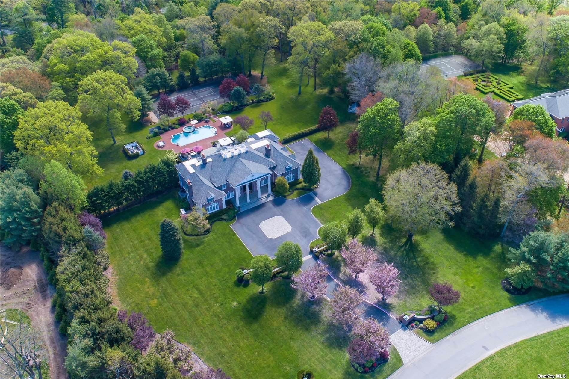 Residential for Sale at 3 Tatem Way Old Westbury, New York 11568 United States