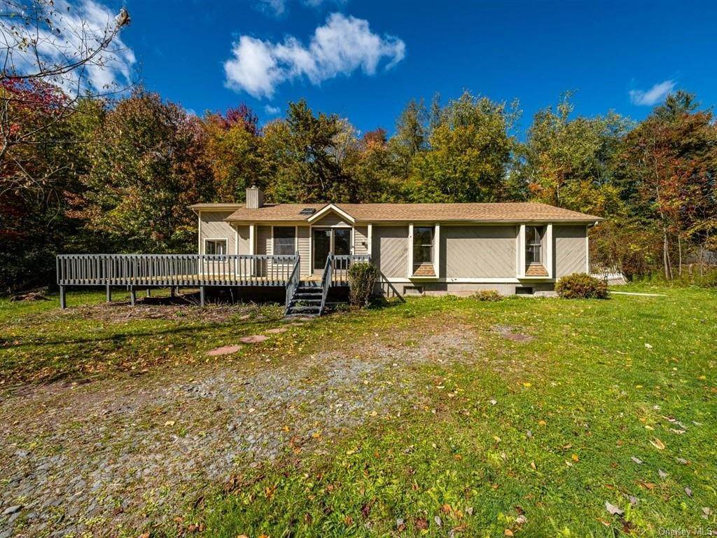 Residential for Sale at 3 Fremon Drive Fallsburg, New York 12733 United States