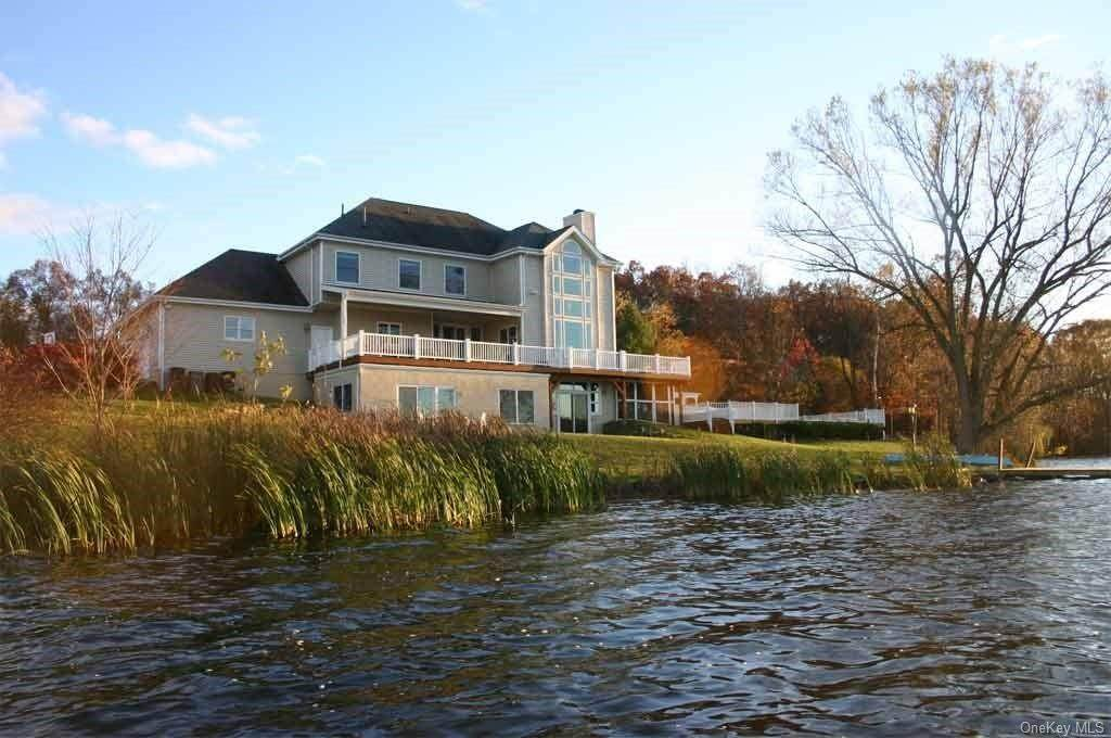 Residential for Sale at 80 Waterview Terrace New Windsor, New York 12553 United States