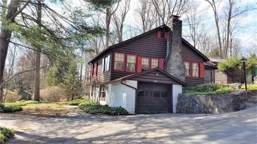 Residential for Sale at 42 E Catskill Trail Smallwood, New York 12778 United States