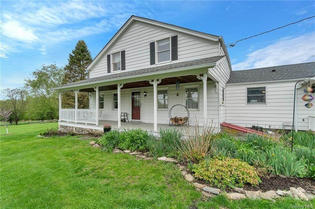 Residential for Sale at 271 Gardnerville Road New Hampton, New York 10958 United States
