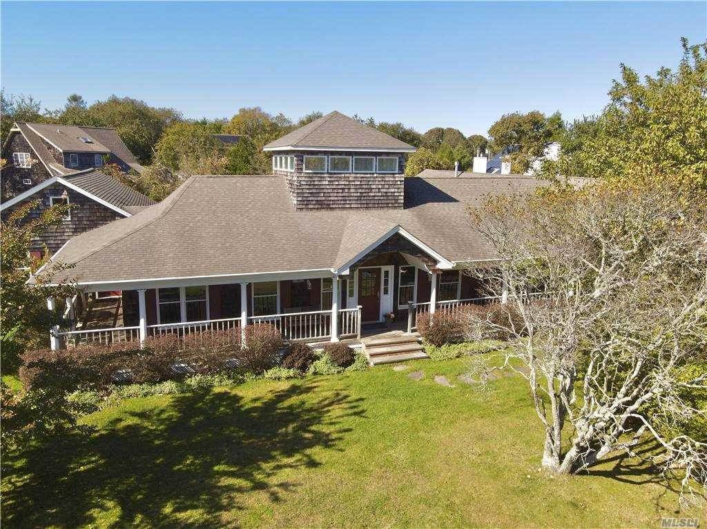 Residential Lease at 16 Gilbert Road, Montauk, NY 11954 Montauk, New York 11954 United States