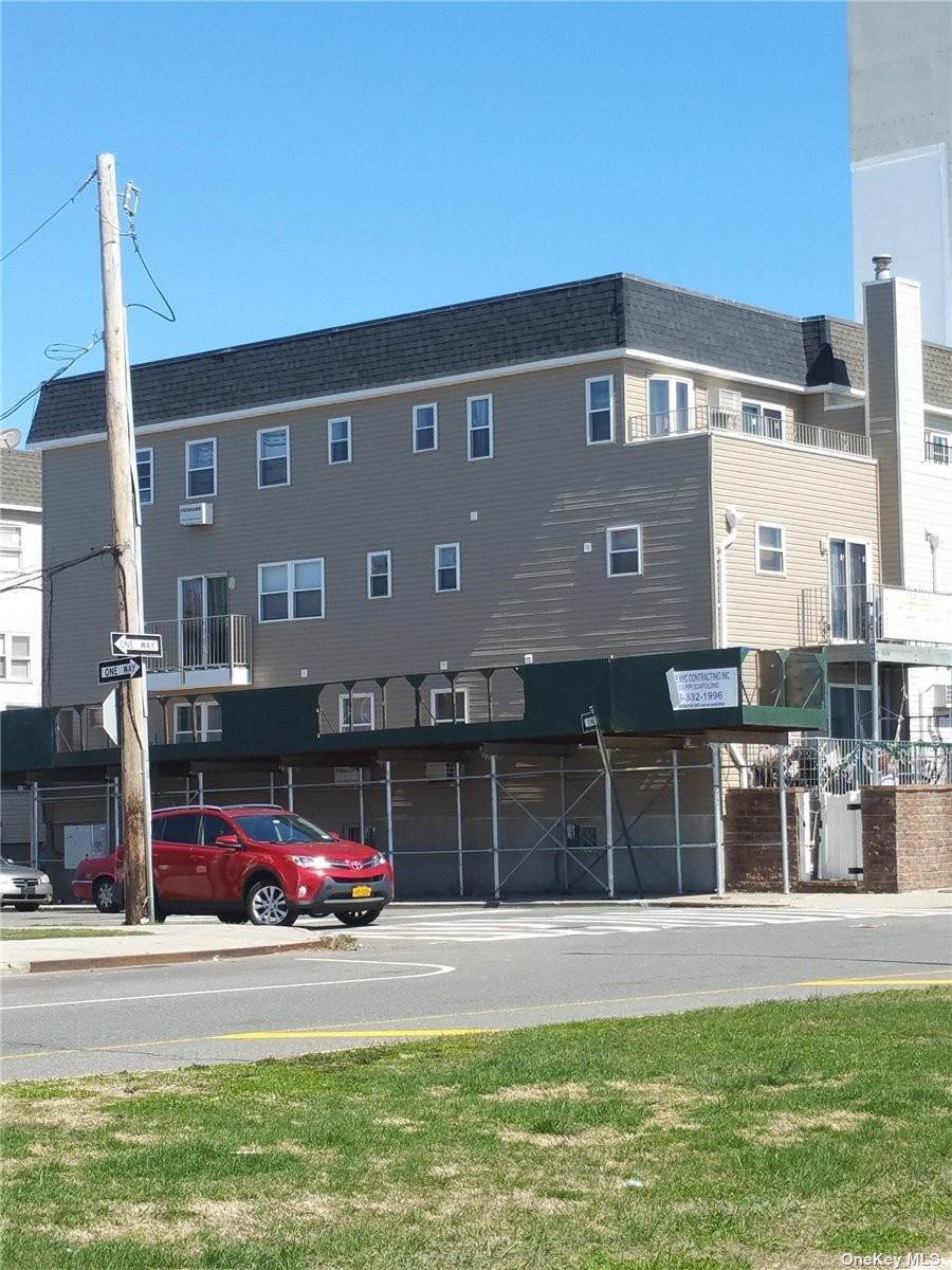 Residential Income for Sale at 96-20 S Shore Front Parkway Rockaway Beach, New York 11693 United States