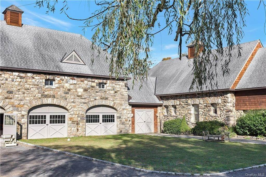 Residential for Sale at 111 Bedford Center Road Bedford Hills, New York 10507 United States