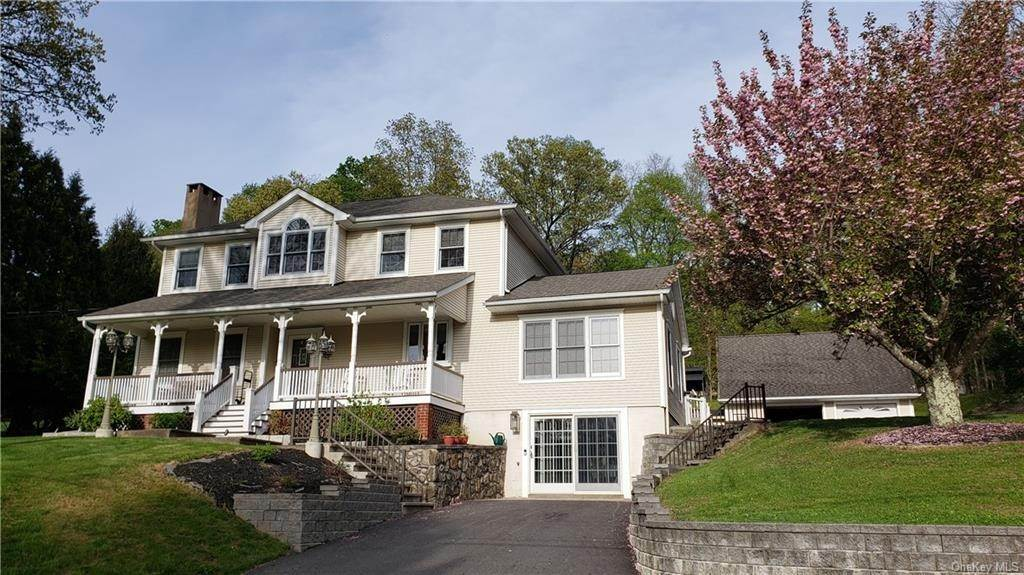 Residential for Sale at 74 Perks Boulevard Cold Spring, New York 10516 United States