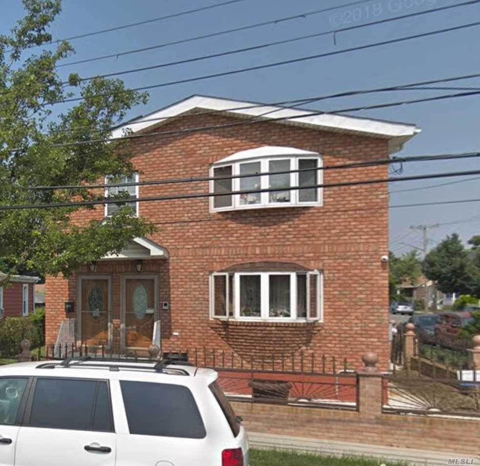 Residential Income for Sale at 143-02 222nd Street Laurelton, New York 11413 United States