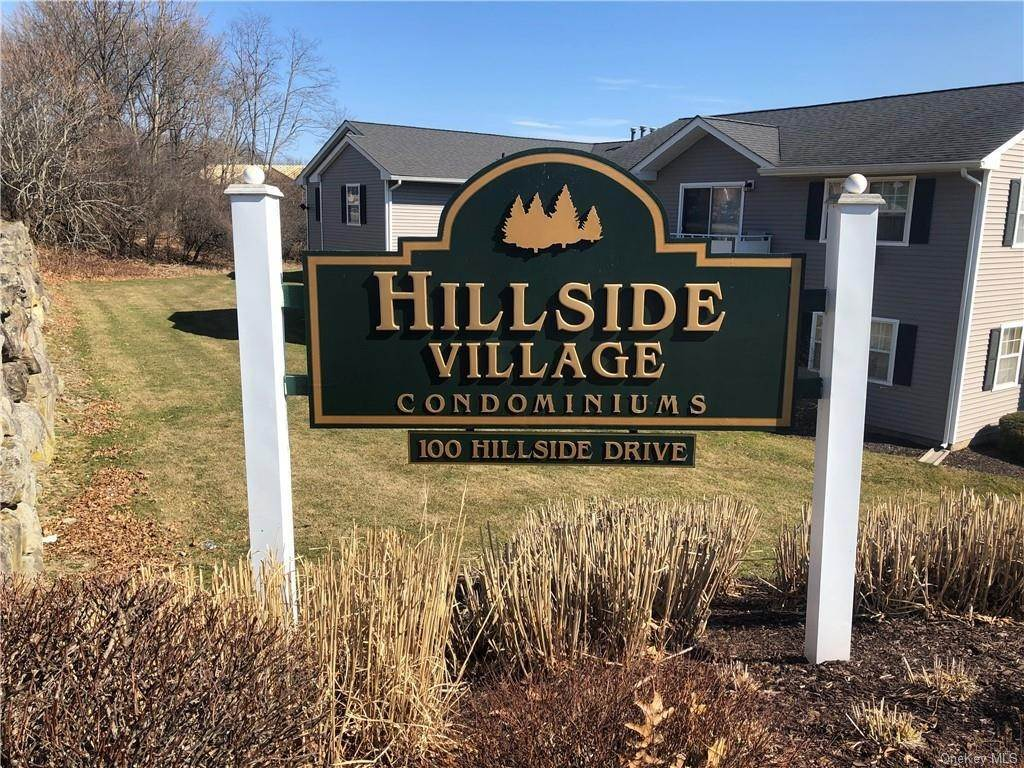 Residential Lease at 100 Hillside Drive # G6, Wallkill, NY 10941 Middletown, New York 10941 United States