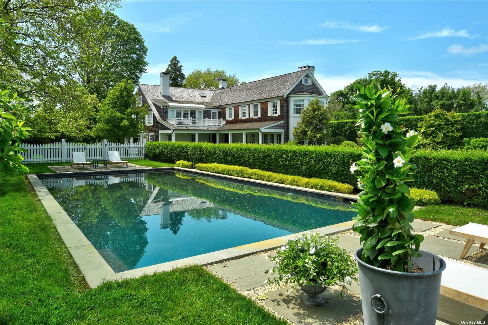 Residential Lease at 10 Jones Road, East Hampton, NY 11937 East Hampton, New York 11937 United States
