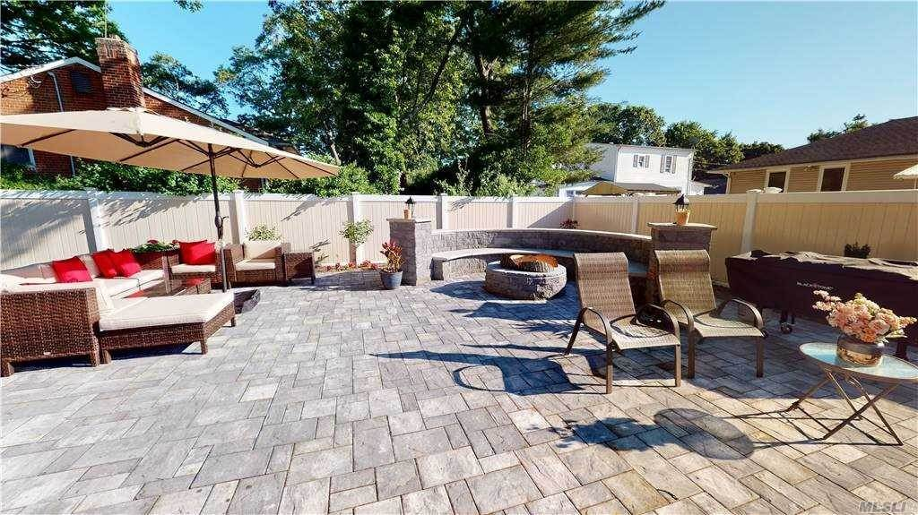 Residential for Sale at 964 Orlando Avenue West Hempstead, New York 11552 United States