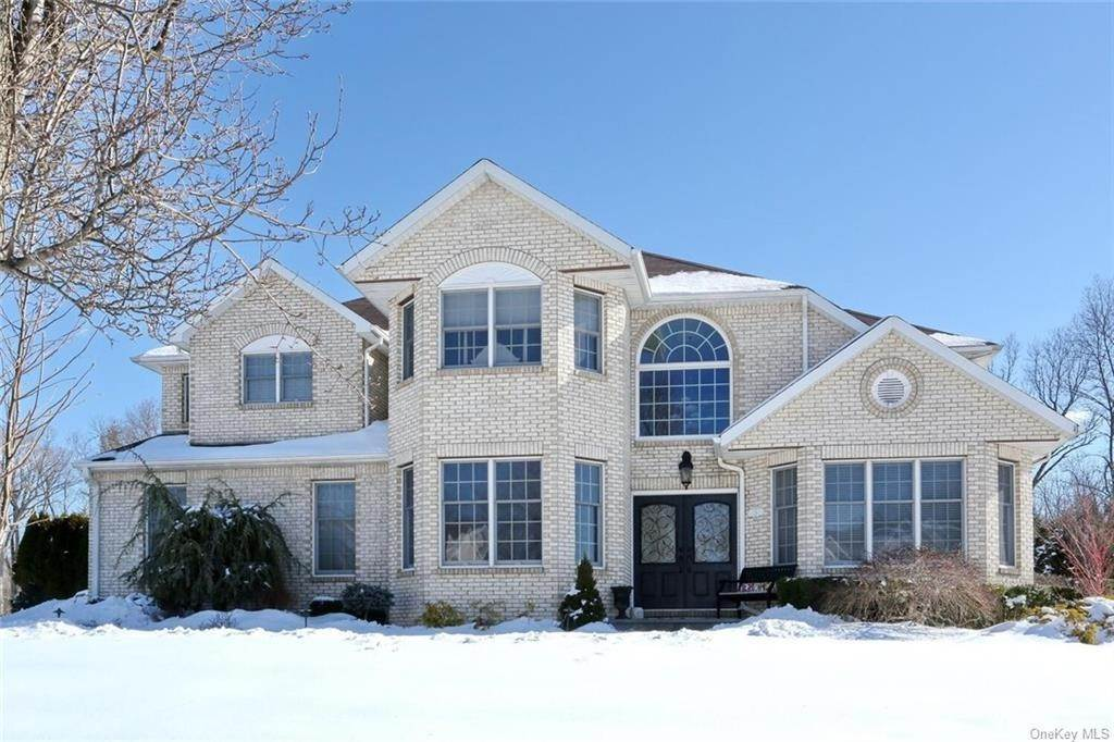 Residential for Sale at 26 Meriwether Trail, Clarkstown, NY 10920 Congers, New York 10920 United States