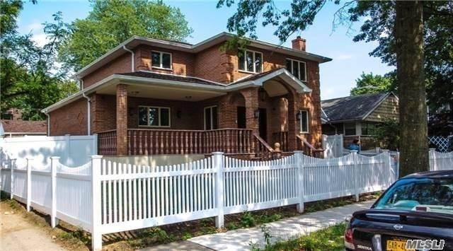 Residential for Sale at 73-03 196th Place, Fresh Meadows, NY 11366 Fresh Meadows, New York 11366 United States