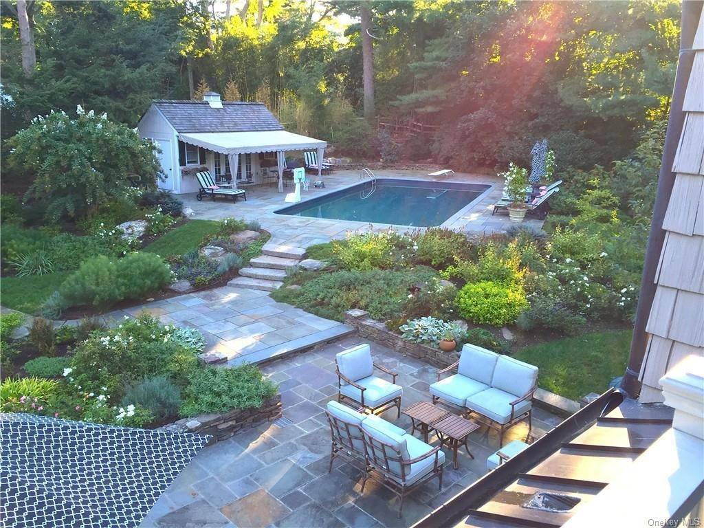 Residential for Sale at 115 Rye Ridge Road Harrison, New York 10528 United States