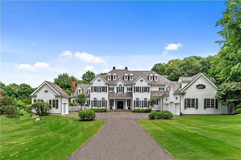 Residential for Sale at 102 Davids Hill Road Bedford Hills, New York 10507 United States