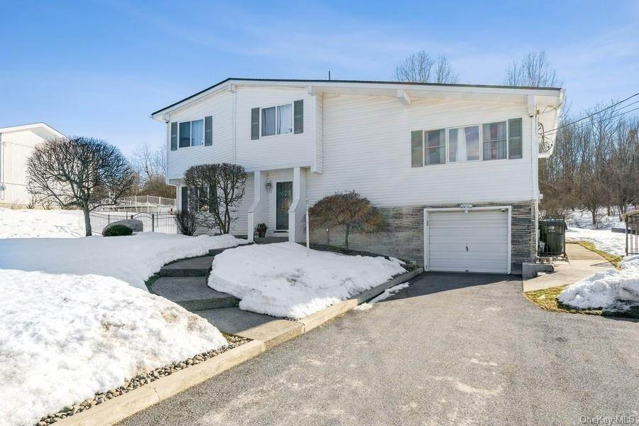 Residential for Sale at 25 Cherrywood Drive Goshen, New York 10924 United States