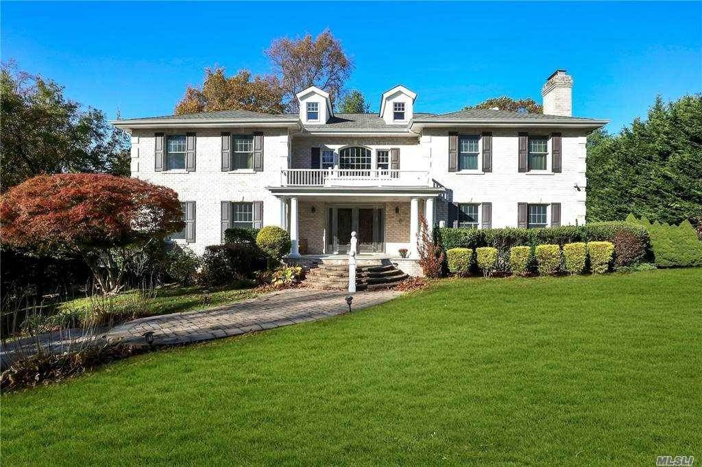 Residential for Sale at 15 Sparrow Lane East Hills, New York 11576 United States