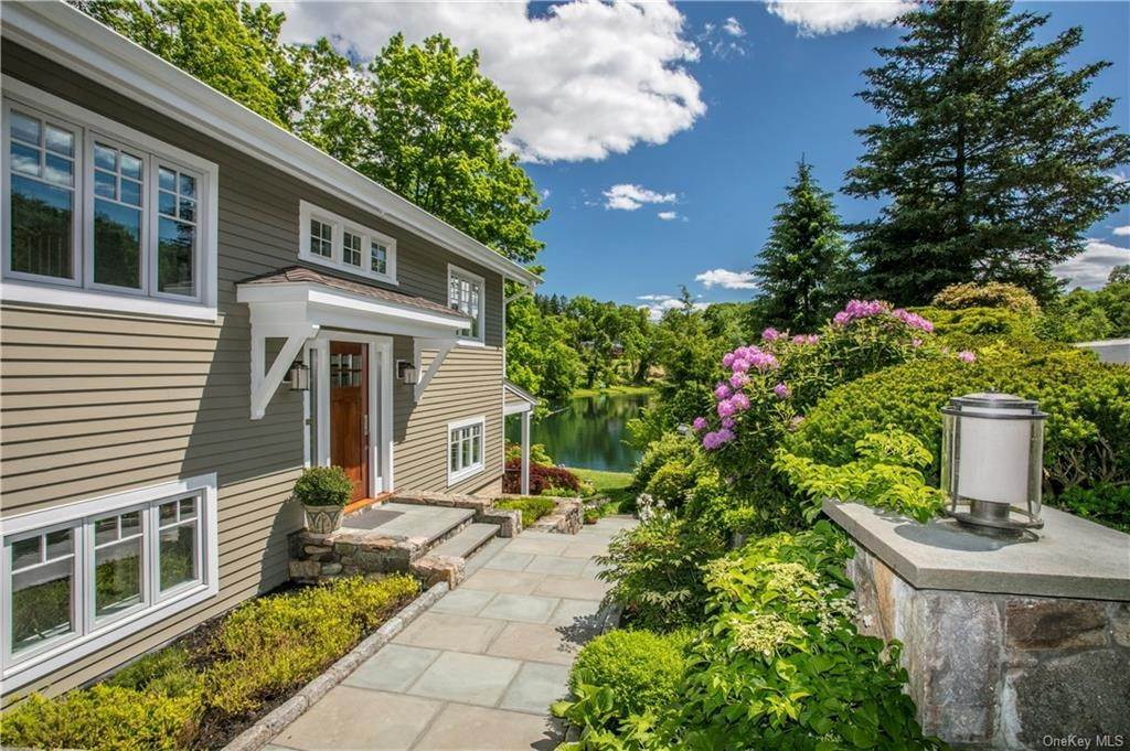 Residential for Sale at 40 Hidden Hollow Lane Millwood, New York 10546 United States