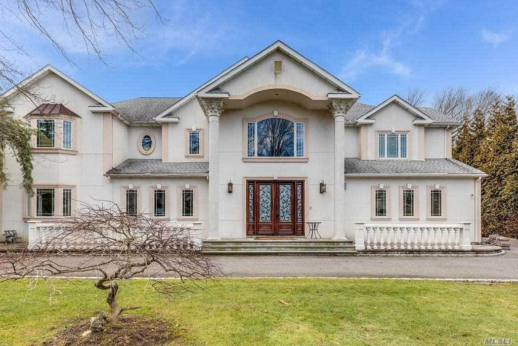Residential for Sale at 12 Pine Drive Woodbury, New York 11797 United States