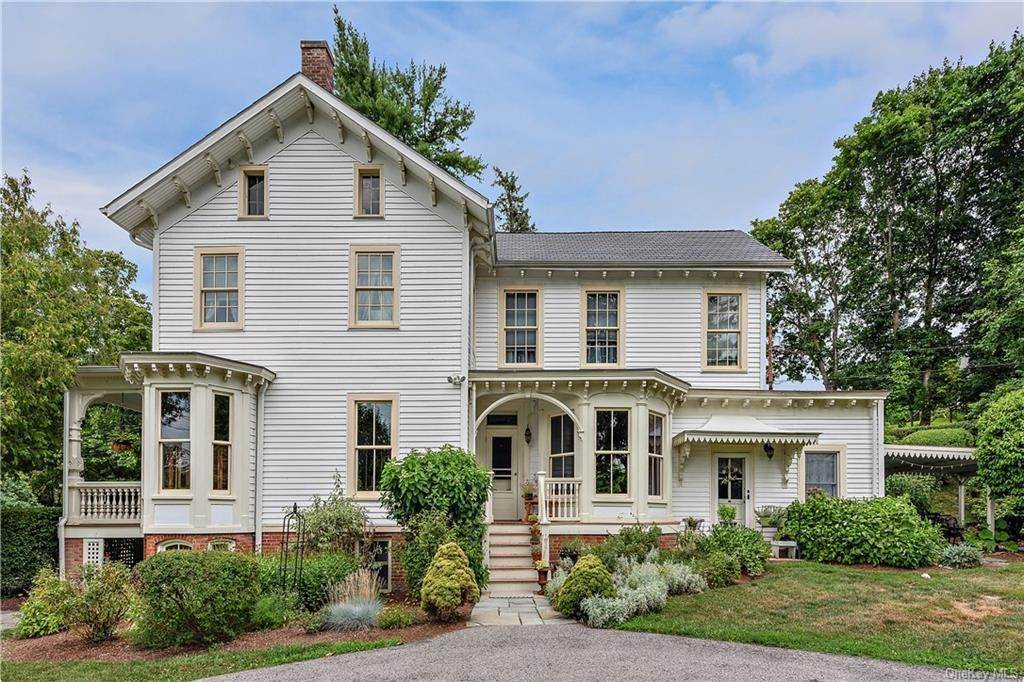 Residential for Sale at 20 Main Street, Poughkeepsie, NY 12590 New Hamburg, New York 12590 United States