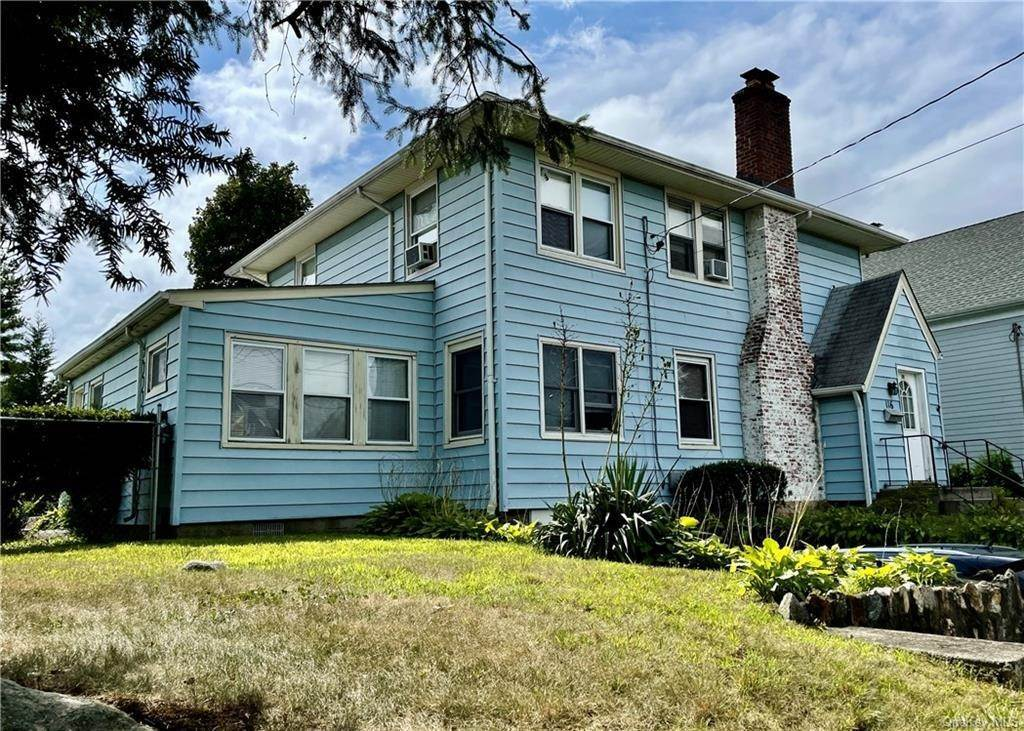 Residential Lease at 116 Wagner Avenue Mamaroneck, New York 10543 United States