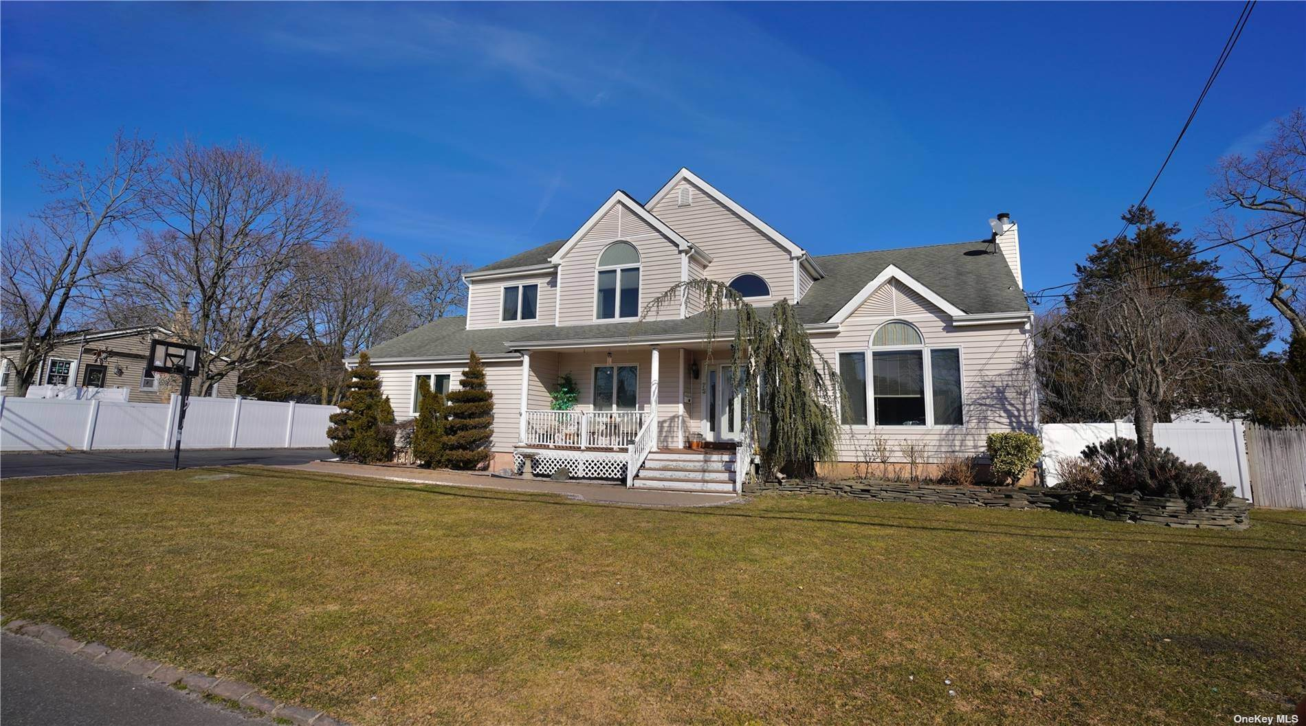 Residential for Sale at 73 Mohawk Avenue Deer Park, New York 11729 United States