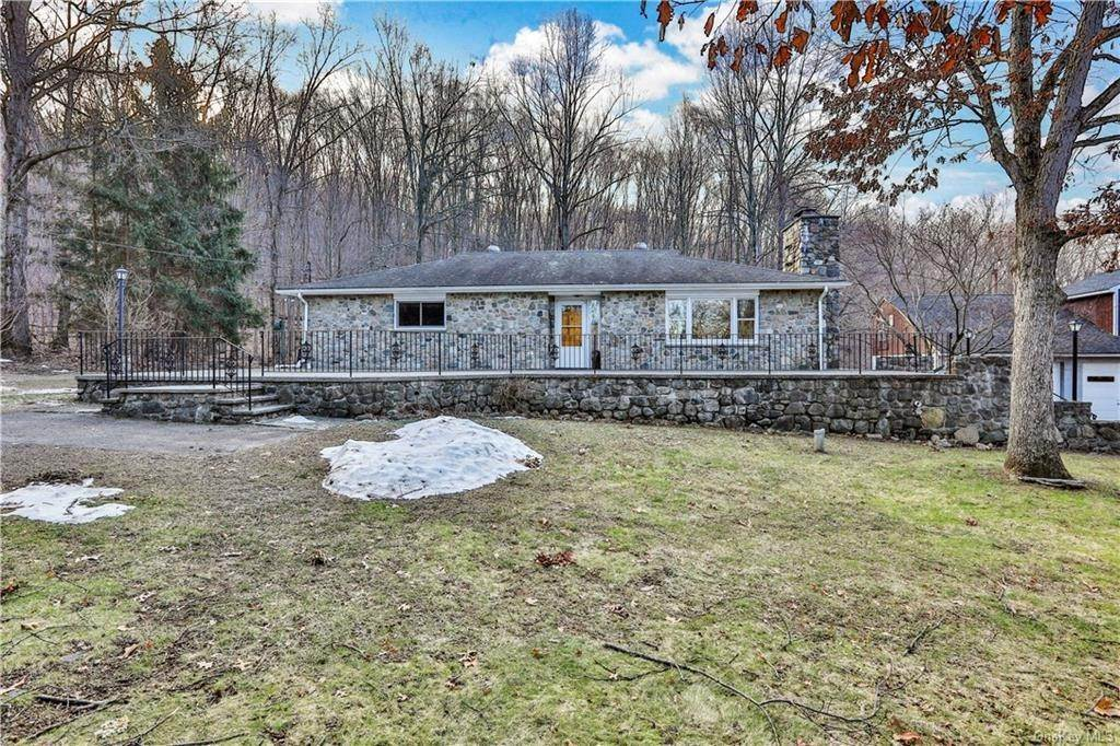 Residential Income for Sale at 18 E Mountain Road N, Philipstown, NY 10516 Cold Spring, New York 10516 United States
