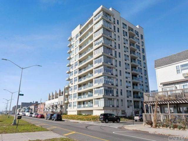 Residential for Sale at 151 Beach 96th Street # 4C Rockaway Beach, New York 11693 United States