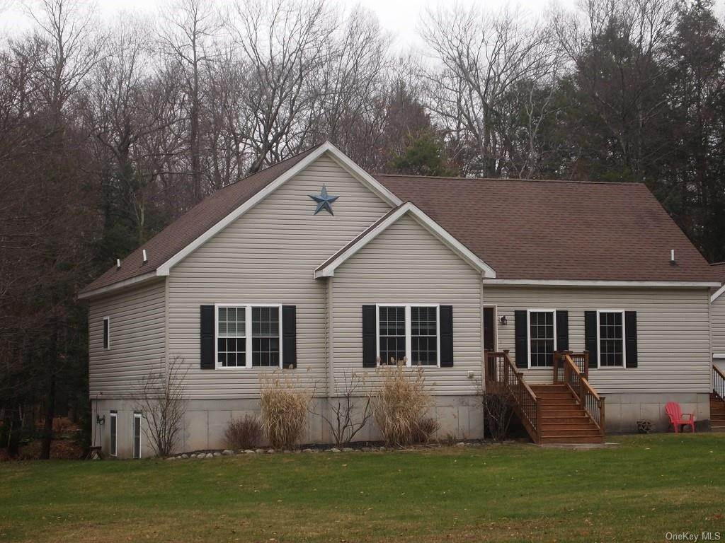 Residential for Sale at 7 Drake Road Neversink, New York 12765 United States