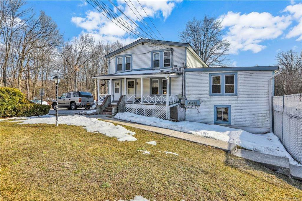 Residential Income for Sale at 70 East Road Wallkill, New York 12589 United States