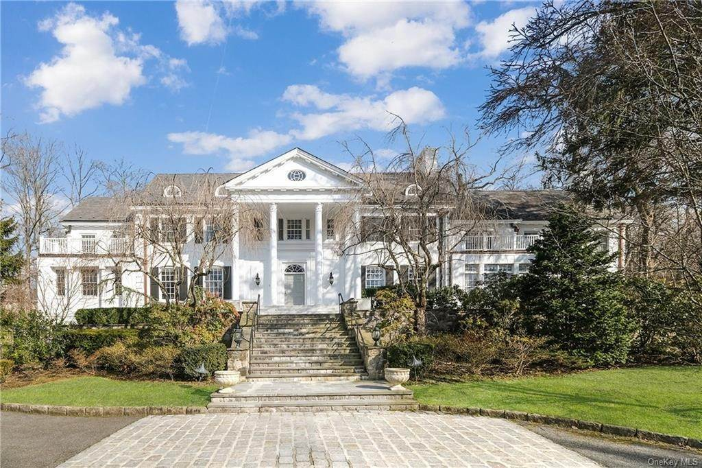 Residential for Sale at 17 Heathcote Road Scarsdale, New York 10583 United States