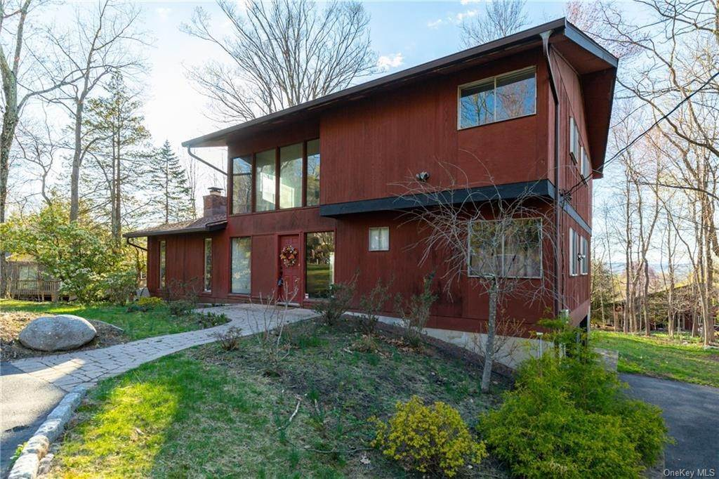 Residential for Sale at 823 Sherry Drive Valley Cottage, New York 10989 United States
