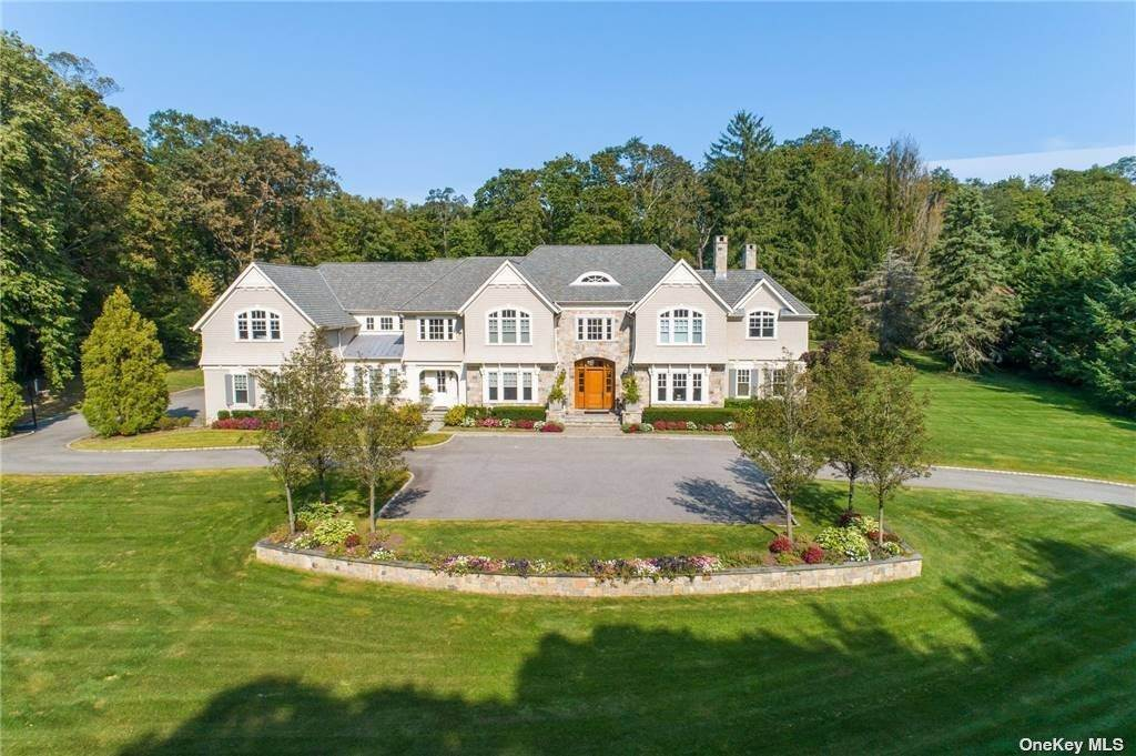 Residential for Sale at 1242 Moores Hill Road Laurel Hollow, New York 11791 United States