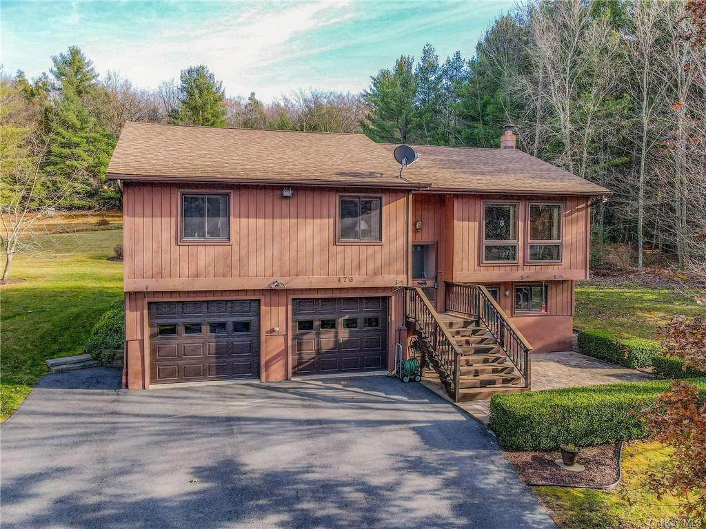 Residential for Sale at 476 Upper Pine Kill Road Westbrookville, New York 12785 United States