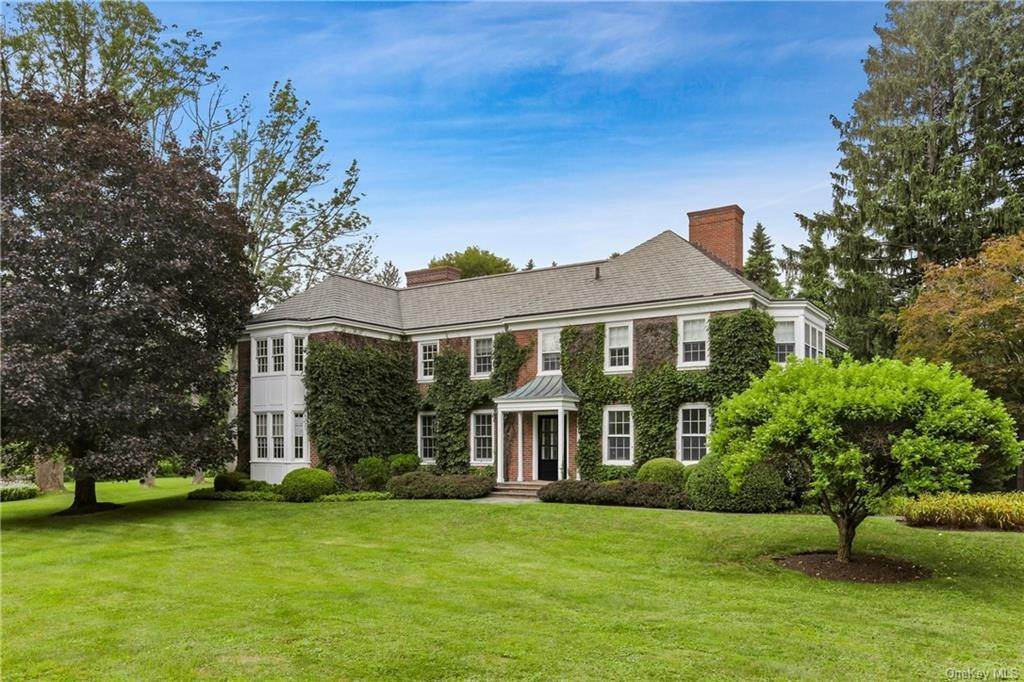 Residential for Sale at 103 Springhurst Road Bedford Hills, New York 10507 United States