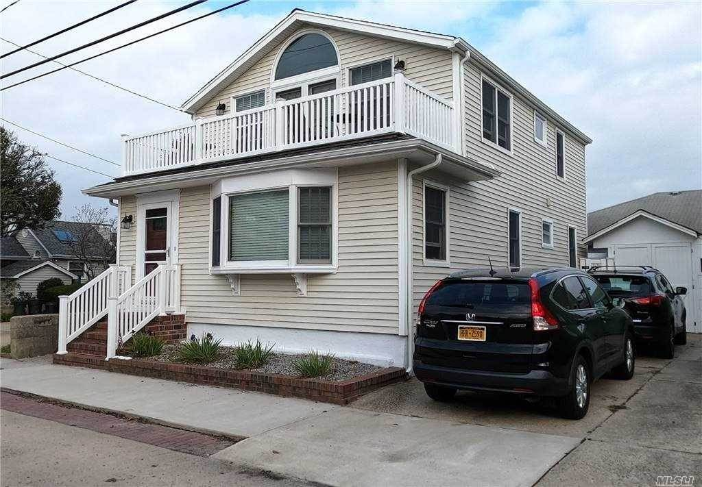 Residential for Sale at 70 Garden City Avenue, Point Lookout, NY 11569 Point Lookout, New York 11569 United States
