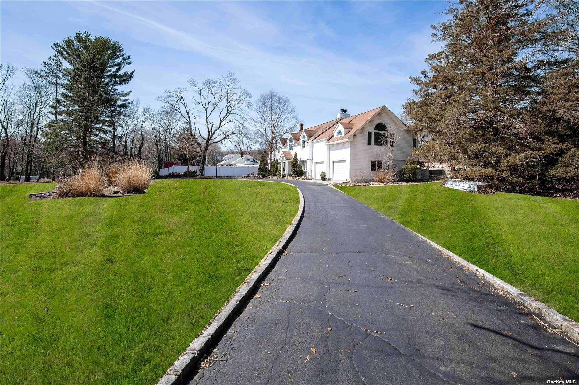 Residential for Sale at 36 Arbutus Road Greenlawn, New York 11740 United States